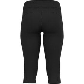 Odlo Essentials Soft Tights 3/4 Women, black
